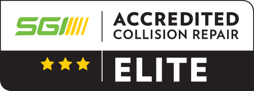 SGI Accredited Collision Repair - Meadow Lake, SK.